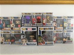 Eric D. verified customer review of PPJoe Occamy Pop Protector, Rock Solid Funko Vinyl Protection