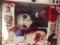 curtis s. verified customer review of PRE-ORDER: PPJoe Pop Protectors 4 Blood Splattered, 0.45mm Thickness, Funko Vinyl Protection [Single]