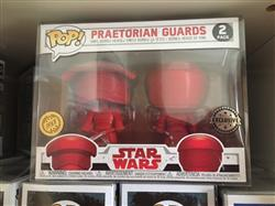 Nicholas L. verified customer review of PPJoe 2 Pack (Double) Pop Protector, New 0.40mm Thickness, Rock Solid Funko Vinyl Protection