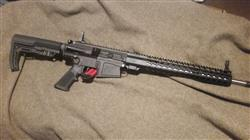 Jeff S. verified customer review of Aero Precision M5 (.308) Carbine Buffer Kit, No Stock