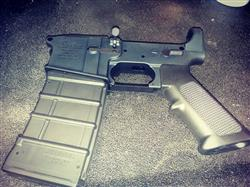 Jessie H. verified customer review of NBS Mil-Spec Lower Parts Kit Minus FCG & Pistol Grip