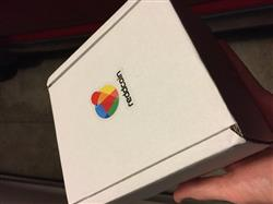 Anonymous verified customer review of Reddcoin StakeBox