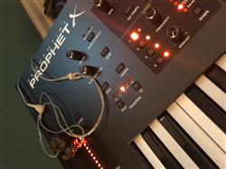Todd N. verified customer review of Dave Smith Instruments Sequential Prophet X Synthesizer