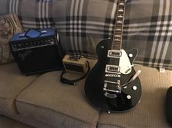 Rob G. verified customer review of Gretsch G5435T Pro Jet Electric Guitar W/ Bigsby - Rosewood Fingerboard, Black
