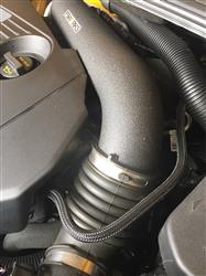 Vince verified customer review of FSWERKS Green Filter Cool-Flo Plus Air Intake System - Ford Focus ST 2013-2017