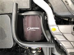 Kris S. verified customer review of Outerwears Pre-filter Cover for Green Filters/Cobb/K&N/Mountune - FORD FOCUS S/SE/SEL/ST/RS 2013-2018