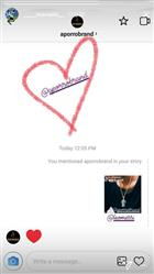 verified customer review of 14K Gold Iced Out Jersey Necklace [Ship Now!]