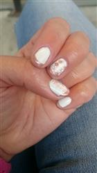 Valerie O. verified customer review of Blogger Collaboration: gotnail (BM-XL212) - Single Plate