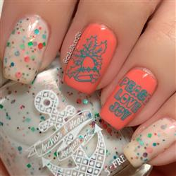 Aileen B. verified customer review of JOIN THE MANI X ME MONTHLY CLUB