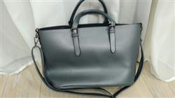 Gemma Jetté verified customer review of Casual Leather Hobo Bag