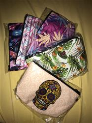 Rena Catoe verified customer review of FREE! Full-Print Cosmetic Pouch Bag