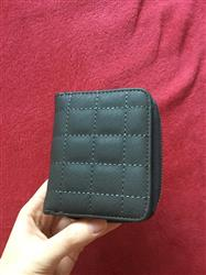 Vera Dancy verified customer review of Casual Short Leather Wallet