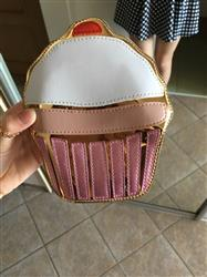 Hosea M. Valentin verified customer review of Ice Cream and Cupcake Mini Bags