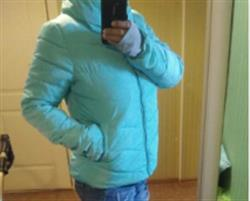 Linda Reid verified customer review of Winter Puff Jacket