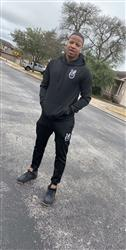 Riley B. verified customer review of Deuce Tracksuit - Hoodie & Jogger