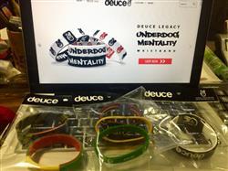 Leonardo C. verified customer review of Deuce Mystery Pack