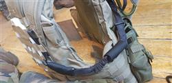 Anonymous verified customer review of Bretelle pour arme V-Sling pour gilet Bulldog Tactical