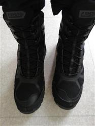 Emilie  verified customer review of Chaussures First Tactical Operator 7 pour Homme