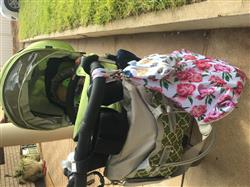 Eleisha H. verified customer review of Goldilocks Wet Bag