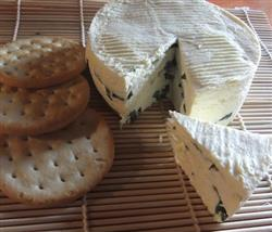 Paris G verified customer review of Reed Cheese Mat