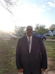 Sidney H. verified customer review of BLACK TWO BUTTON SUIT
