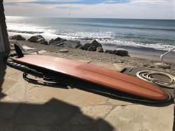 Eric A. verified customer review of 9'4 Surf Thump #6094