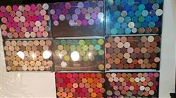 Chasity .. verified customer review of Empty Palette: 28 Shadows