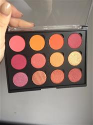 Danielle D. verified customer review of Empty Palette: 12 Shadows