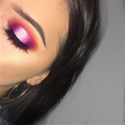 Mariela M. verified customer review of Creative Me Palette