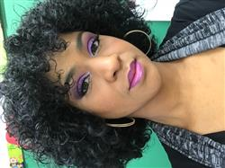 claribel r. verified customer review of Lip Quads