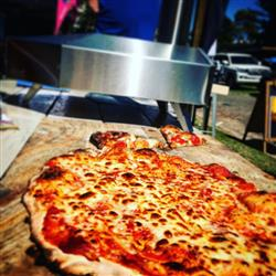 Sam C. verified customer review of UUNI 3 | Portable WoodFired Pizza Oven - FREE SHIPPING Australia wide & Free 1KG Pellets Starter pack