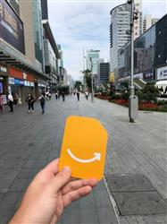 Matthew C. verified customer review of Asia Travel SIM Card | 4GB | Data-Only | 15 Days