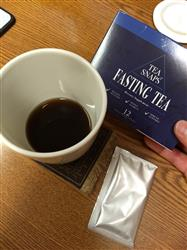 Jeremy I. verified customer review of Fasting Support Formula - Instant Tea