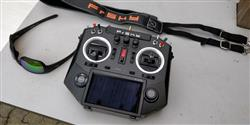 Peter C. verified customer review of FrSky Horus X10S 16-Channel Transmitter - Carbon Fiber