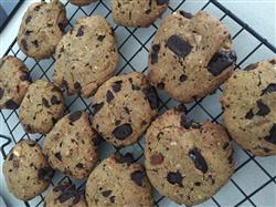 Kerrie F. verified customer review of Plant Based Protein Cookies