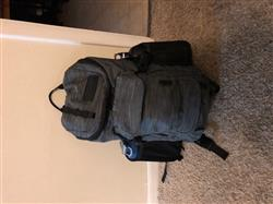 Connor C. verified customer review of Mission Pack™