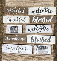 Maria Carla verified customer review of It's So Good To Be Home + Together Is My Favorite Place To Be Stencil Set