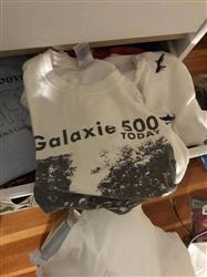 Nate K. verified customer review of GALAXIE 500 Today Shirt
