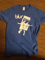 Noah P. verified customer review of BLUR Milky Shirt