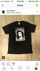 Brad T. verified customer review of NICK DRAKE Shirt