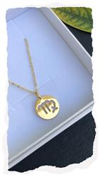 Nerrissa M. verified customer review of Virgo Classic Necklace