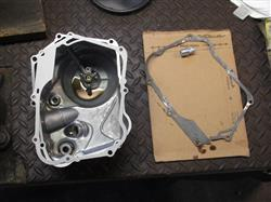 Bruce M. verified customer review of Chinese Clutch Cover Gasket - 50cc to 125cc Engine
