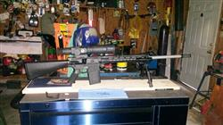 Ethan H. verified customer review of EasyJig Gen 2 Multi-Platform - AR-15 and .308 80% Lower Jig