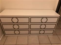Bianca D. verified customer review of Styl-Panel Kit: #1114 to suit IKEA Malm 3 or 4 or 6-drawer chest