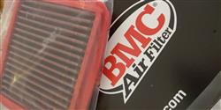 SUHAIB Y. verified customer review of Ducati 899 1199 Panigale BMC Air Filter