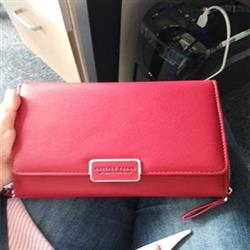 Alice verified customer review of Candy Color Wallet