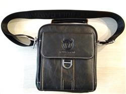 Mike verified customer review of Stylish Shoulder Bag