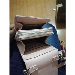 Fred verified customer review of Multifunction Phone Bag