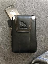 Amanda Hill verified customer review of Leather phone Bag(checkout & enter 10CODE to enjoy 10% off)