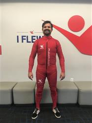 Mike S. verified customer review of Viper Elite Suit